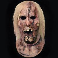 The Walking Dead Deer Walker Full Overhead Mask by Trick Or Treat Studios