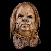 Scary Stories To Tell In The Dark Harold The Scarecrow Full Overhead Mask by Trick Or Treat Studios