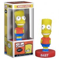 The Simpsons Bart Simpson Bobble Head Knocker by FUNKO