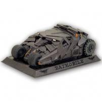 Batman Begins Batmobile Paperweight.
