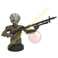 Star Wars 4-LOM Mini Bust by Gentle Giant.