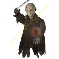 Friday The 13th Jason Voorhees Hanging Prop by Rubie's.