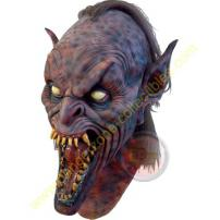 Winged Demon Mask by Bump In The Night Productions.