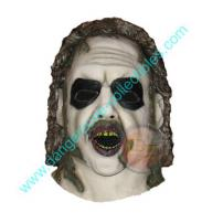Michael Keaton Beetlejuice Adult Deluxe Mask by Rubies