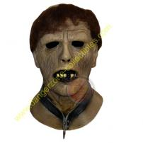 Day Of The Dead Bub Zombie Full Overhead Mask by Trick Or Treat Studios