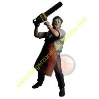 Cinema Of Fear 12 inch Leatherface Figure by MEZCO