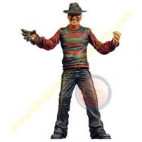 Cinema Of Fear Series 2 Freddy Krueger Figure by MEZCO.