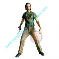 Cinema Of Fear Series 3 The Hitchhiker Figure by MEZCO.