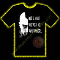 Cabbie Horror T-Shirt by Rotten Cotton - SMALL