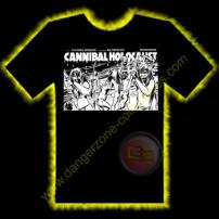 Cannibal Holocaust #2 Horror T-Shirt by Rotten Cotton - LARGE
