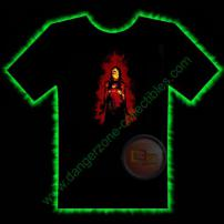 Carrie Horror T-Shirt by Fright Rags - LARGE