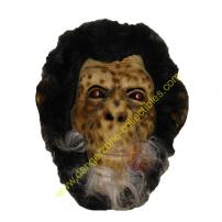 Chimp Mask by Bump In The Night Productions.