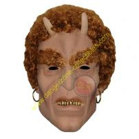 Clash Of The Titans 1981 Calibos Full Overhead Mask by Trick Or Treat Studios