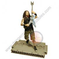 Dimebag Darrell Limited Edition Statue by Rock Iconz.