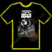 Dawn Of The Mummy Horror T-Shirt by Rotten Cotton - SMALL