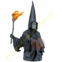 Harry Potter Death Eater Mini Bust by Gentle Giant.
