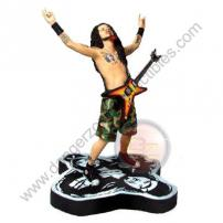 Dimebag II Limited Edition Statue by Rock Iconz.