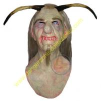 Dirty Ol Devil Mask by Bump In The Night Productions.