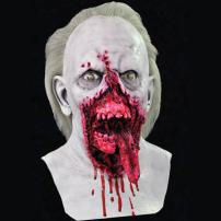 Day Of The Dead Dr Tongue Full Overhead Mask by Trick Or Treat Studios