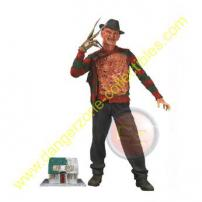 A Nightmare On Elm St Series 2 Dream Warriors Figure by NECA