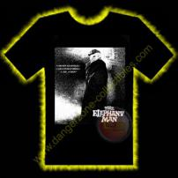 The Elephant Man Horror T-Shirt by Rotten Cotton - LARGE