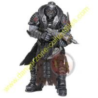 Gears Of War 3 SDCC 2012 Elite Theron Guard Figure by NECA