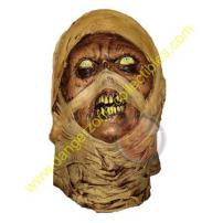 Evil Mummy Mask by Bump In The Night Productions.