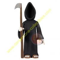 Family Guy Classics Series 3 Death Figure by MEZCO