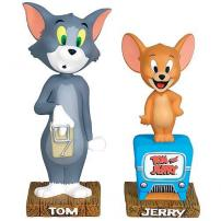 Tom & Jerry Bobble Head Knocker by FUNKO