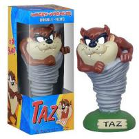 Taz Bobble Head Knocker by FUNKO