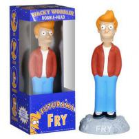 Futurama Fry Bobble Head Knocker by FUNKO
