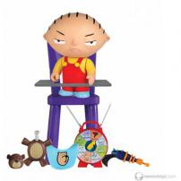 "Family Guy Series 1 Figure ""Stewie Griffin"" by MEZCO."