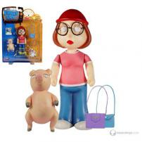 "Family Guy Series 2 Figure ""Meg Griffin"" by MEZCO."