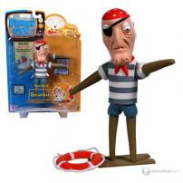 "Family Guy Series 6 Figure ""Seamus"" (Variant Version) by MEZCO."