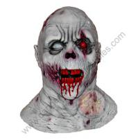 Dead Meat Zombie Display Quality Collector Mask