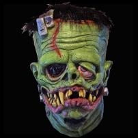 Franken Fink Full Overhead Mask by Trick Or Treat Studios