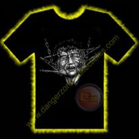 Hellraiser Frank Horror T-Shirt by Rotten Cotton - LARGE