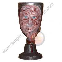 "A Nightmare On Elm Street ""Freddy Krueger"" Goblet by Rubie's."