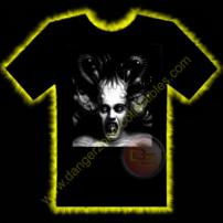 From Beyond Horror T-Shirt by Rotten Cotton - LARGE