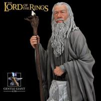 Lord Of The Rings Gandalf Mini Bust by Gentle Giant.