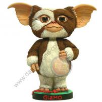 Gremlins Gizmo Resin Bobble Head Knocker by NECA