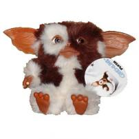 The Gremlins Gizmo 6 Inch Smiling Plush Figure by NECA.