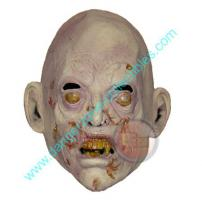 Goon 12 Full Overhead Deluxe Latex Adult Mask by Morbid Industries.