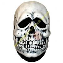 "Halloween 3 ""Season Of The Witch"" Skull Full Overhead Mask by Trick Or Treat Studios"