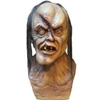 Hatchet - Victor Crowley Full Overhead Mask by Trick Or Treat Studios