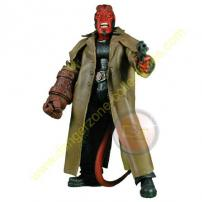 Hellboy 2 The Golden Army Hellboy Figure Series 1 by MEZCO