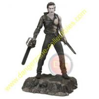 Evil Dead II Series 2 Hero From The Sky Ash Figure by NECA