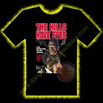 The Hills Have Eyes Horror T-Shirt by Rotten Cotton - LARGE