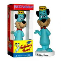 Huckleberry Hound Bobble Head Knocker by FUNKO