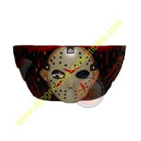 Friday The 13th Jason Voorhees Chip Bowl by Rubie's.